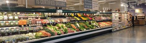 Grand Opening of Mom's Organic Market in White Marsh