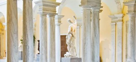 The Walters Art Museum: FREE Family Fun in Baltimore