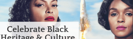 Black History Month Events in MD and DC