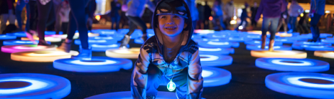 Top 5 Maryland Events for Kids: April 1-2