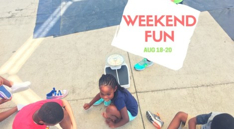Maryland Family Events: August 18-20