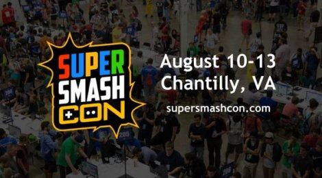 super Smash Con Dulles