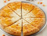 Halloween Deals Chuck E Cheese Candy Corn Pizza