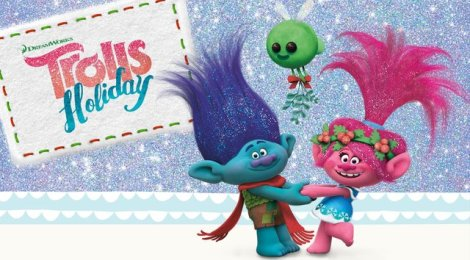 Trolls Holiday NBC