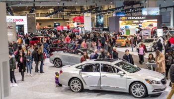 Why Women Should Attend The Washington Auto Show Moms With Tots - Washington dc car show discount tickets