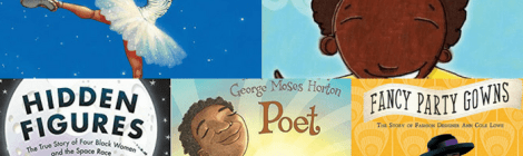 20 Books for Black Children_Moms with Tots
