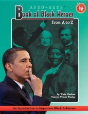 Books for Black Children Book of Black Heroes _Moms with Tots