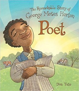 Books for Black Children_George_Moss_Moms with Tots
