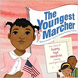 Books for Black Children_The Youngest Marcher_Moms with Tots
