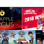 DC Entertainment and Shows for Family