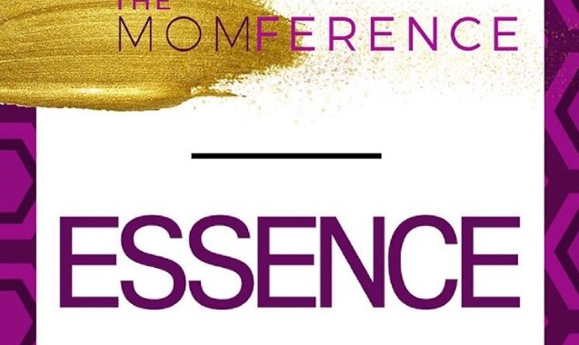 Are You Going to The Momference? A Posh Conference Just for Moms