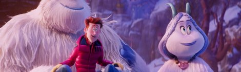 """Yetis Will Meet Humans in Upcoming Animation Film """"Smallfoot"""""""