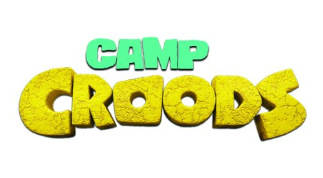 Send the Kiddos to Camp Croods!