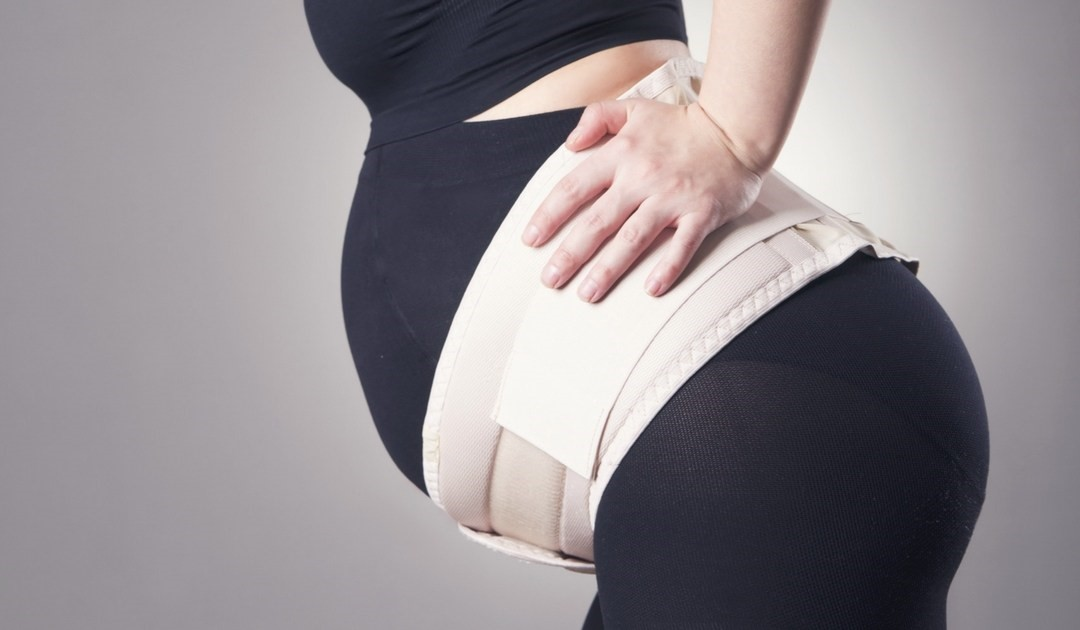 belly band for pregnant ladies