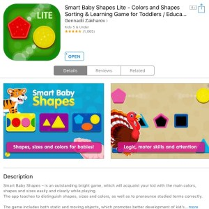 smart shapes app