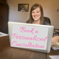 Personal Consultations & Parent Workshops