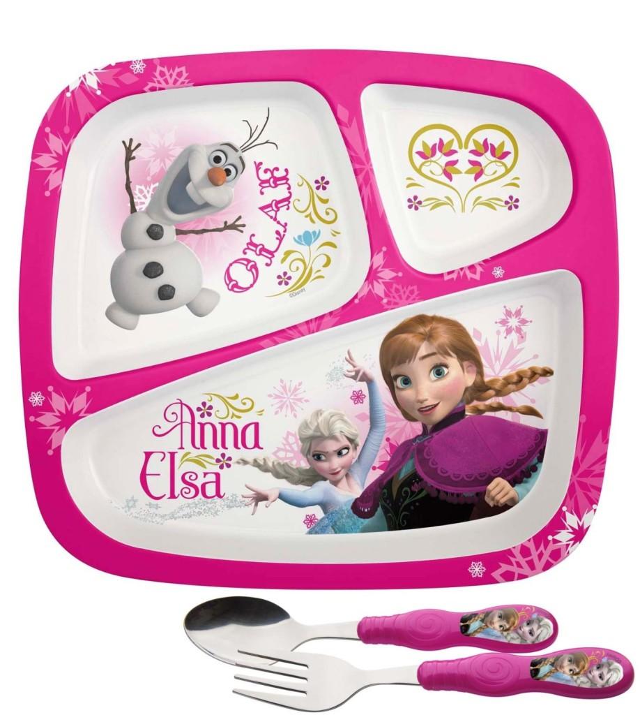 Frozen Dinnerware & Disney Dinnerware Sets Sc 1 St