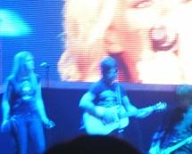 Carrie Underwood Concert