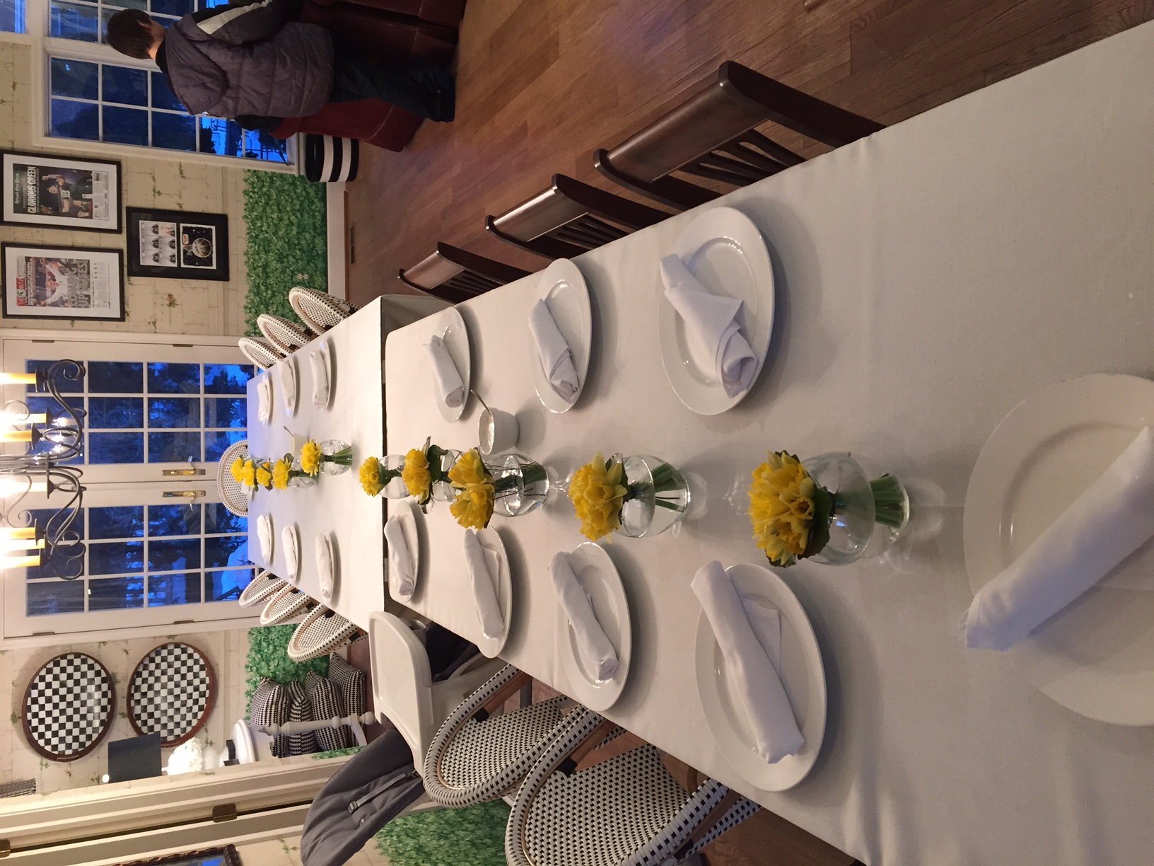 Importance Of Table Setting The Importance Of Family Meals Mom To Mom Nutrition