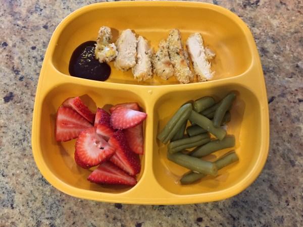 7 Tips for Handling Picky Eaters @katieserbinski