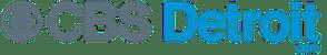 CBS Detroit logo