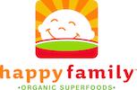 Happy Family Organic Superfoods logo