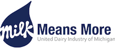 United Dairy Industry of Michigan logo