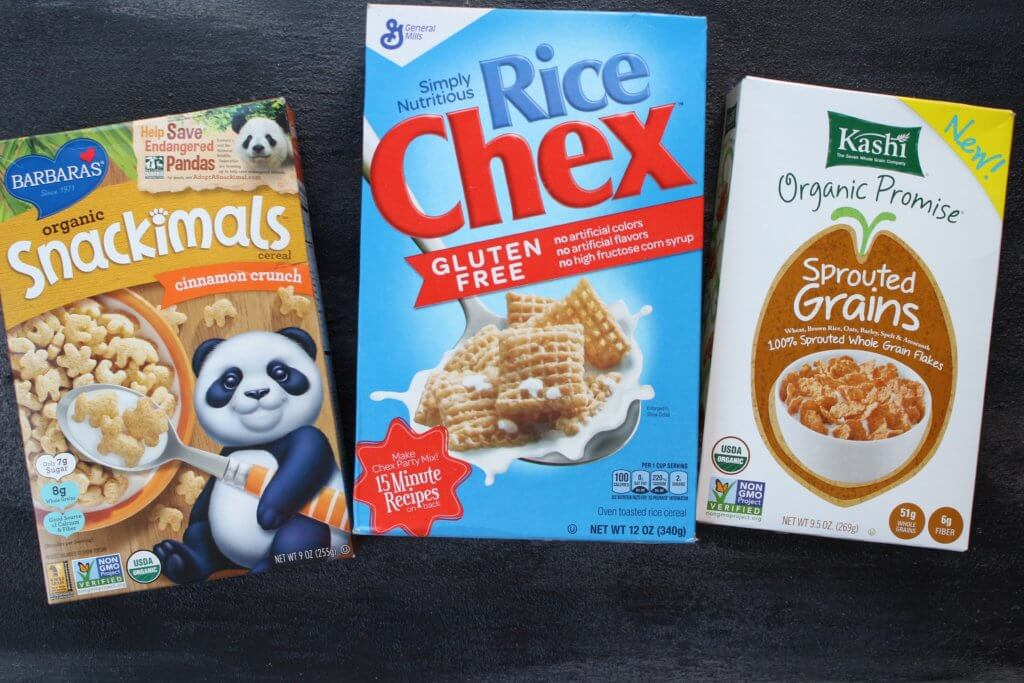 How to choose a healthy breakfast cereal mom to mom nutrition when it comes to choosing a healthy breakfast cereal keep these simple tips top of ccuart Gallery
