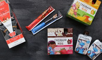 Learn the basics of after-school snacking with the help of nutritious, kid-friendly Chobani Kids yogurt tubes and pouches.