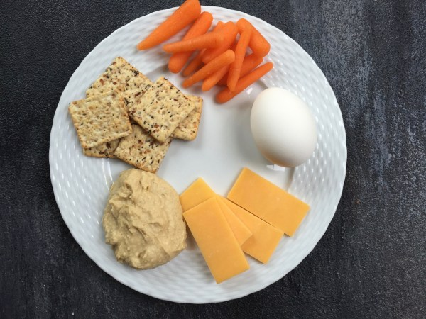 A printable list of 25 healthy toddler snack ideas perfect for the big and little kids in your family, including Mom and Dad too!
