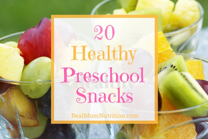 Want to know more about healthy snacks for pre-school aged children? Look no further than the link below.