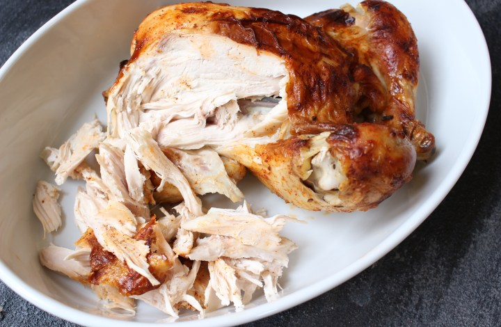 5 Easy Recipes Using a Rotisserie Chicken