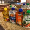 A Review of the Top 5 Baby Food Pouches