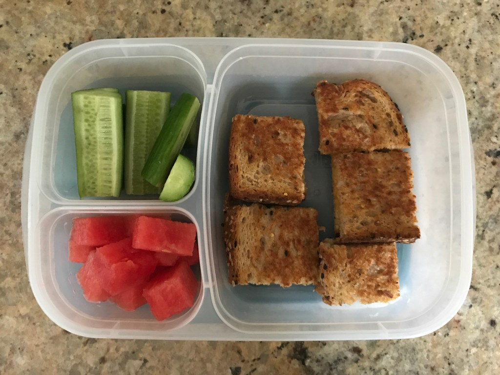 These Preschool Lunch Ideas Will Inspire You To Change Up Your Packing Routine