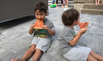 Toddlers are known for being picky eaters and enjoying the same food over and over. Here are 5 tips for preventing common toddler food jags.