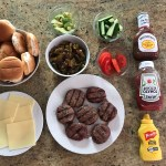 Build Your Own Slider Bar for Dinner