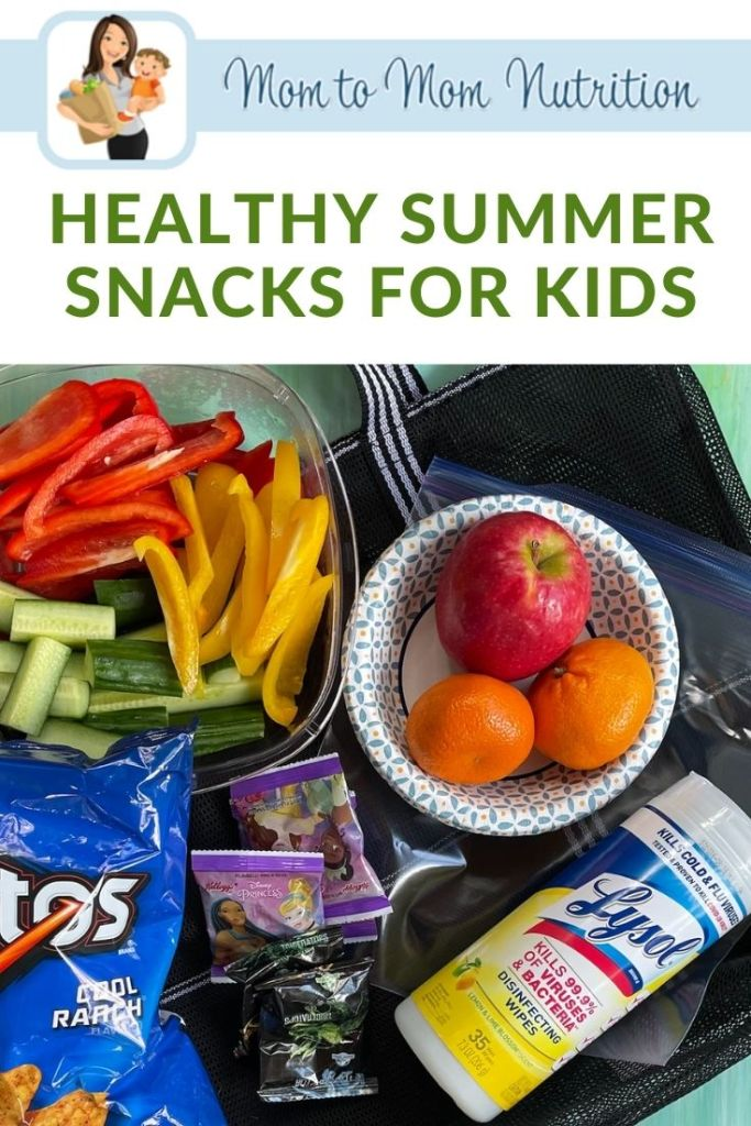Warmer weather means our indoor snacking party (yes it's always a party with my crew) is now on pool decks and park benches. While the snacks pretty much stay the same for us depending upon location, I have a few tricks up my sleeve when it comes to packing and assembling the ultimate snack bag for summer!