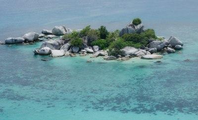 Island Hopping @ Belitung (Yes!!!!) | momtraveler's Blog