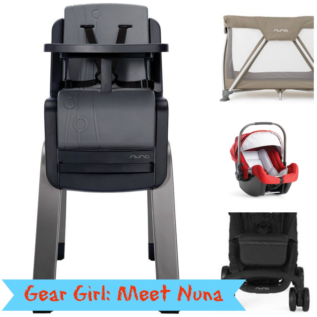 Nuna Zaaz High Chair Nuna Archives Momtrendsmomtrends