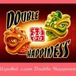 Игровой слот Double Happiness