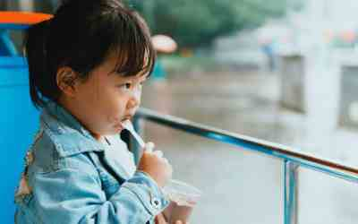 Dealing With a Picky Eater: Does Your Child Refuse to Eat Anything?