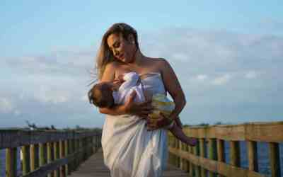 Why Breastfeeding is Important Beyond Health