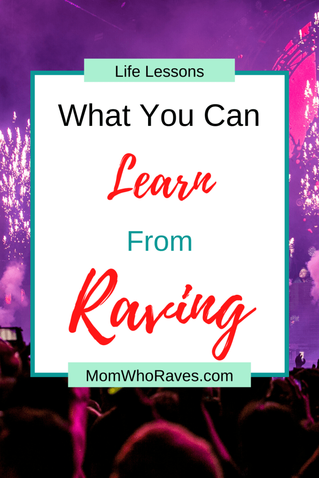 Raving is about being yourself and spreading universal love. It is the one bright light at the end of the tunnel that keeps us going. Because… #Festival #Raves
