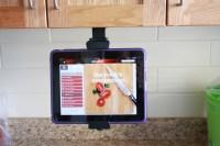 13 Harmonious Ipad Kitchen Holder - CoRiver Homes | 57680