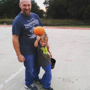 The Halloween festivities have begun! I haven't quite finished the costumes but we still spent the evening at a fall festival. The kids left with buckets of candy and Bradley got to shoot a pumpkin from a giant catapult. #familyfun #fallfestival #urloved