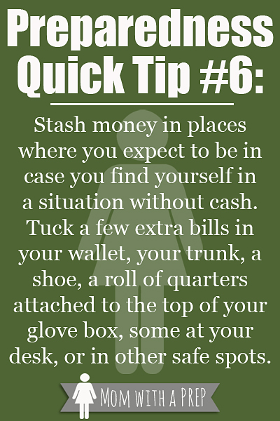 PQT #6 - money money money money...