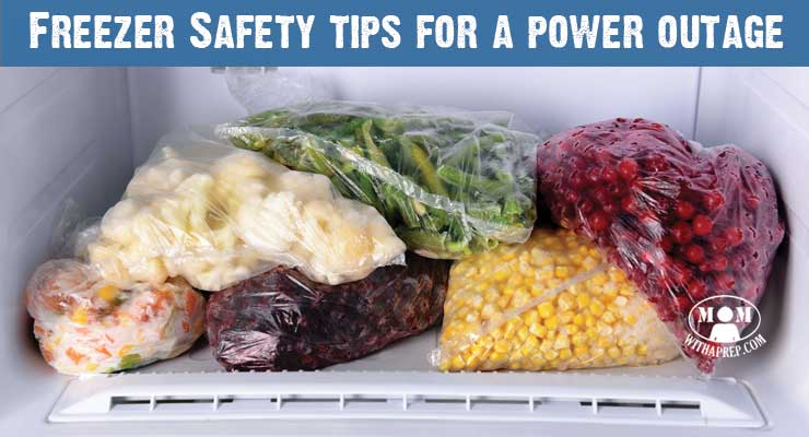 15 Freezer Safety Tips for a Power Outage