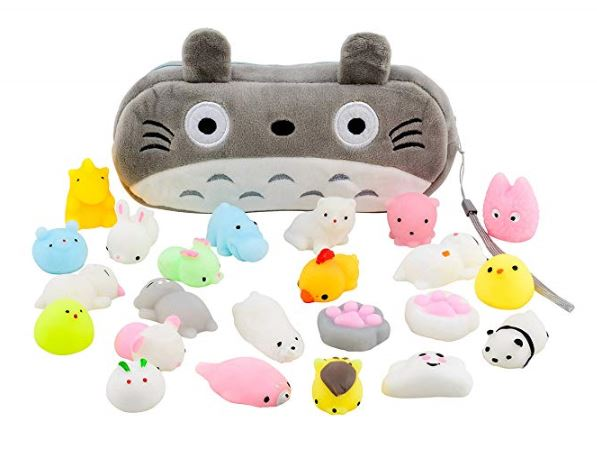 mochi squeeze toy