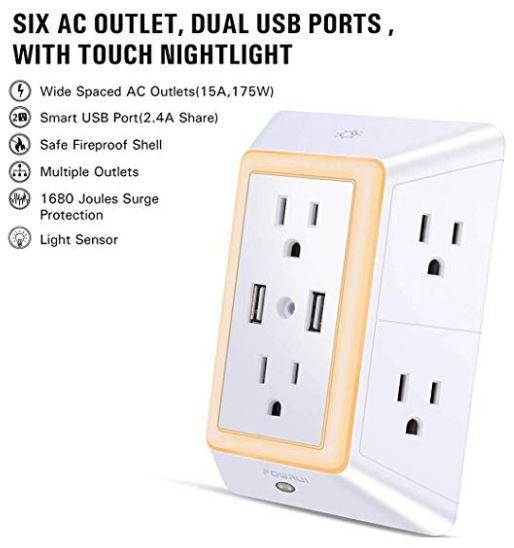 best electrical socket