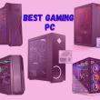 Best gaming pc 2021